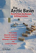 The Arctic Basin: Results from the Russian Drifting Stations