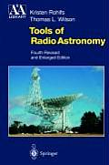 Tools of Radio Astronomy Cover