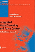 Integrated Visual Servoing & Force Contr Cover
