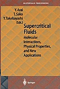 Supercritical Fluids (Springer Series in Materials Processing,)