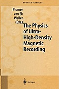 The Physics of Ultra-High-Density Magnetic Recording
