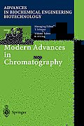 Modern Advances in Chromatography