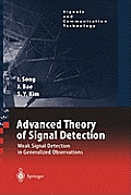 Advanced Theory of Signal Detection (Engineering Online Library)