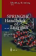 Springer Handbook of Enzymes, Volume 8: Class 3.4 Hydrolases III, EC 3.4.23-3.4.99