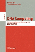 DNA Computing: 12th International Meeting on DNA Computing, Dna12, Seoul, Korea, June 5-9, 2006, Revised Selected Papers