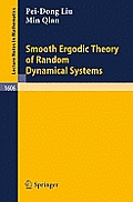 Smooth Ergodic Theory of Random Dynamical Systems