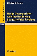 Hodge Decomposition - A Method...