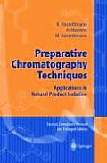 Preparative Chromatography Techniques: Applications in Natural Product Isolation