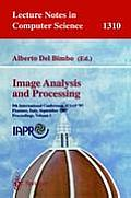 Image Analysis & Processing: Proceedings of the 9th International Confernece, ICIAP '97, Florence, Italy, September 17-19, 1997