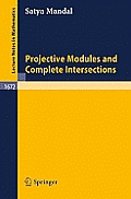 Lecture Notes in Computer Science #1672: Projective Modules and Complete Intersections