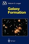 Galaxy Formation (98 - Old Edition)