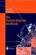 Particle Detector BriefBook