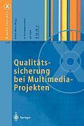 Qualitatssicherung Bei Multimedia- Projekten
