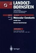 Linear Triatomic Molecules: Coo+ (Oco+), Cfeo (Feco) ... Cno- (Nco-)