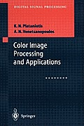 Color Image Processing and Applications Cover