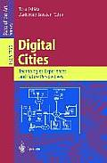 Digital Cities: Technologies, Experiences, and Future Perspectives