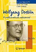 Wolfgang Doeblin: A Mathematician Rediscovered
