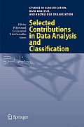 Selected Contributions in Data Analysis and Classification