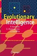 Evolutionary Intelligence: An Introduction to Theory and Applications with MATLAB