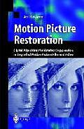 Motion Picture Restoration