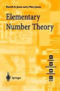 Elementary Number Theory (Springer Undergraduate Mathematics Series)