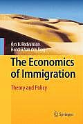 Economics Of Immigration Theory & Policy
