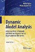 Dynamic Model Analysis: Advanced Matrix Methods and Unit-Root Econometrics Representation Theorems
