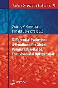 Differential Evolution: A Handbook for Global Permutation-Based Combinatorial Optimization [With CDROM]