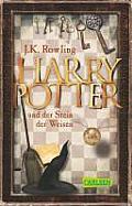 Harry Potter 01 und der Stein der Weisen Harry Potter 01 & The Sorcerers Stone