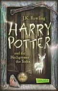 Harry Potter und die Heiligtuemer des Todes