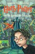 Harry Potter und die Kammer des Schreckens Chamber of Secrets German 2