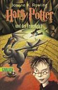 Harry Potter und der Feuerkelch 4