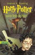 Harry Potter und der Orden des Phoenix Order of the Phoenix German 5