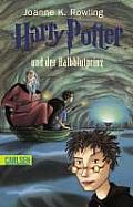 Harry Potter Und Der Halbblutprinz (Harry Potter)