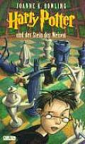 Harry Potter 01 und der Stein der...