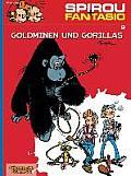 Spirou & Fantasio 9 Goldminen Und Gorillas