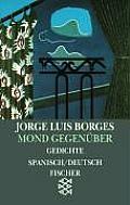 Mond Gegenuber Gedichte Spanisch Deutsch
