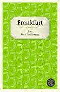 Frankfurt Eine Lese Verfuhrung