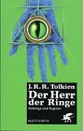 Die Wiederkehr Des Konigs III by J R R Tolkien