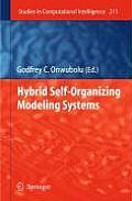 Hybrid Self-Organizing Modeling Systems
