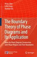 The Boundary Theory of Phase Diagrams and Its Application: Rules for Phase Diagram Construction with Phase Regions and Their Boundaries