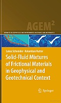 Solid-Fluid Mixtures of Frictional Materials in Geophysical and Geotechnical Context: Based on a Concise Thermodynamic Analysis