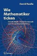 Wie Mathematiker Ticken: Geniale Kopfe - Ihre Gedankenwelt Und Ihre Groten Erkenntnisse