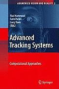 Augmented Vision and Reality #1: Advanced Tracking Systems: Computational Approaches