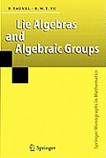 Lie Algebras and Algebraic Groups (Springer Monographs in Mathematics)