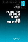 Planetary Nebulae Beyond the Milky Way (Eso Astrophysics Symposia)
