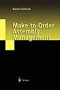 Make-To-Order Assembly Management