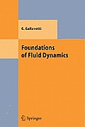 Foundations of Fluid Dynamics