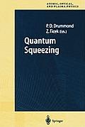 Quantum Squeezing