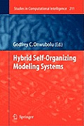Hybrid Self-Organizing Modeling Systems Cover